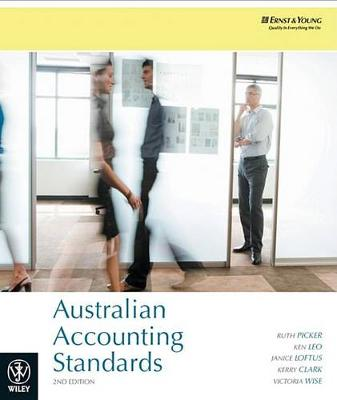 Australian Accounting Standards 2E + Sustainability in Australian Business Supplement