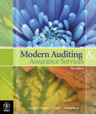 Modern Auditing and Assurance Services 5E + Istudy Version 1