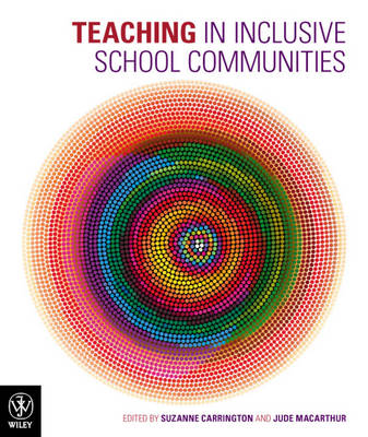 Teaching in Inclusive School Communities