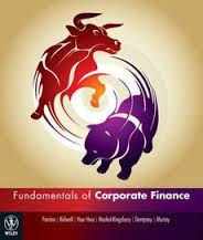 Fundamentals of Corporate Finance Australasian Edition Ebook Card Perpetual + Istudy