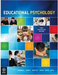 Educational Psychology (Au) Ebook Card Perpetual + Istudy Version 1