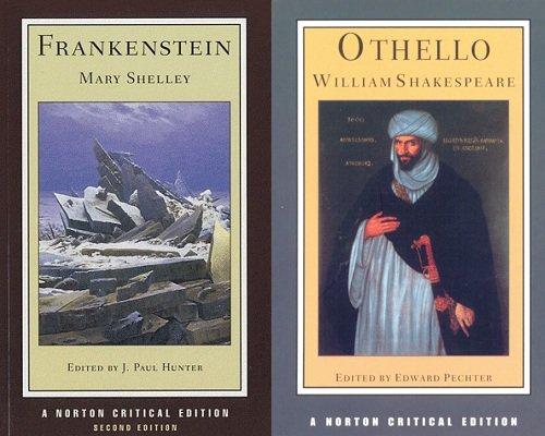 Frankenstein 2E NCE + Dracula NCE + Edgar Allen Poe NCE + Northanger Abbey NCE