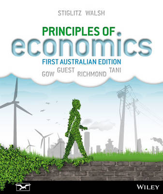 Principles of Economics + Istudy Version 1 Registration Card (new copies only)