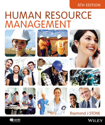 Human Resource Management 8E + Istudy Version 1 Registration Card (with new copies only)