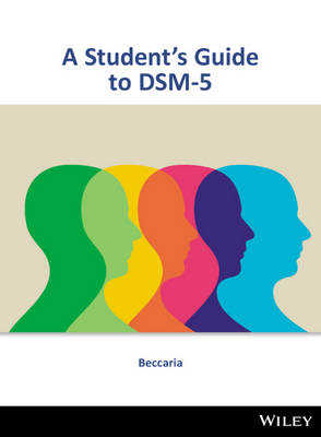 A Student's Guide to Dsm-5