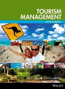Tourism Management 5E EText Registration Card