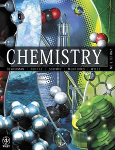 Chemistry 2E Binder Ready Version + WileyPlus Standalone to Accompany Chemistry 2E
