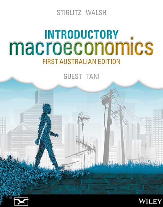 Introductory Macroeconomics, 1st Edition