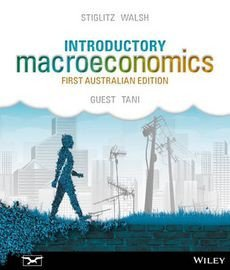 Introductory Macroeconomics Wiley EText: Powered By Vitalsource With iStudy Card