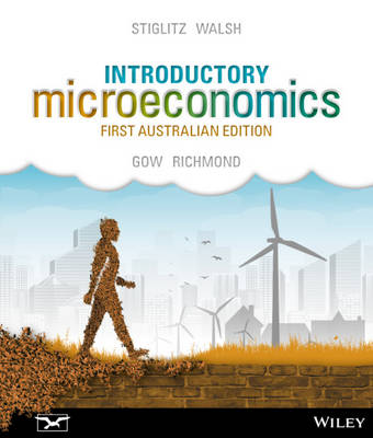 Introductory Microeconomics & Introductory Microeconomics iStudy Registration Card (with new copies only)