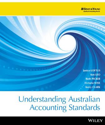 Understanding Australian Accounting Standards 1e+Financial Reporting Handbook 2015 Australia+Financial Reporting Handbook 2015 Wiley E-Text Card