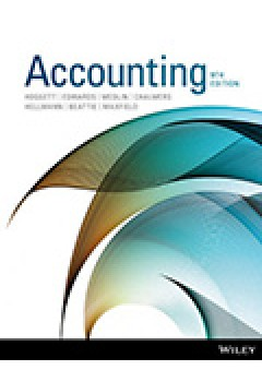 Accounting 9E WileyPlus ONLY + World of Games Practice Set
