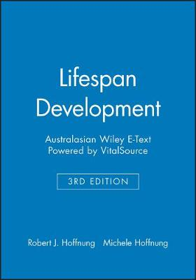 Lifespan Development, 3rd Edition