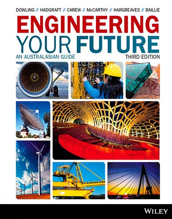 Engineering your Future, 3rd Edition