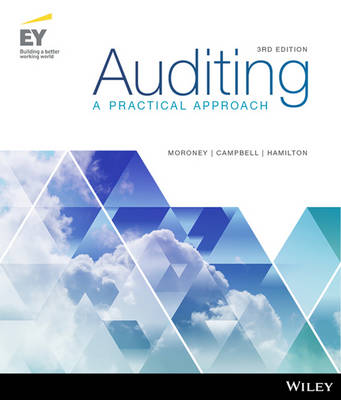 Auditing, 3rd Edition