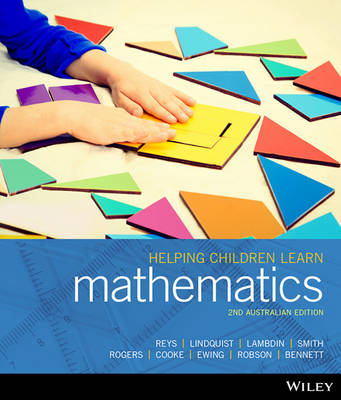 Helping Children Learn Mathematics, 2nd Edition