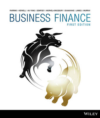 Business Finance, 1st Edition