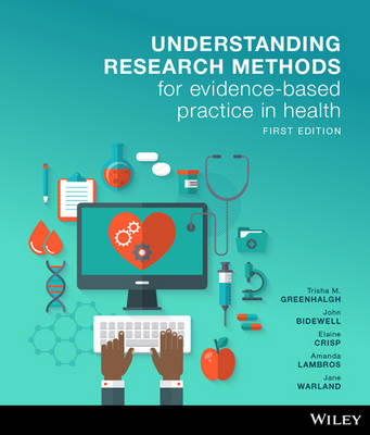Research Methods for EBP in Health, 1st Edition