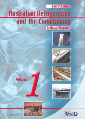 Australian Refrigeration and Air Conditioning: v.1