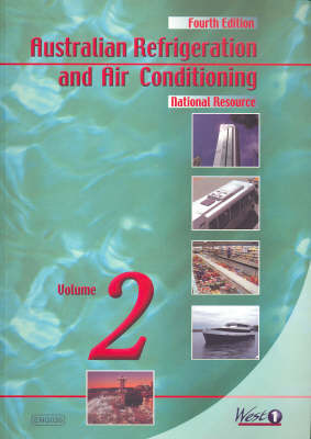 Australian Refrigeration and Air Conditioning: v. 2