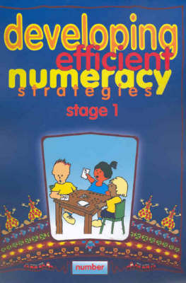 Developing Efficient Numeracy Strategies: Stage 1