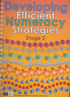 Developing Efficient Numeracy Strategies - Stage 2