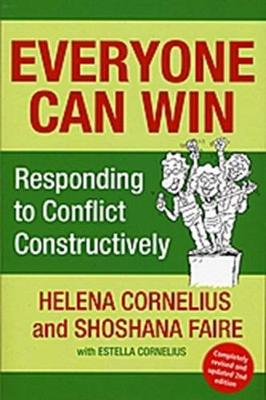 Everyone Can Win: Responding to Conflict Constructively