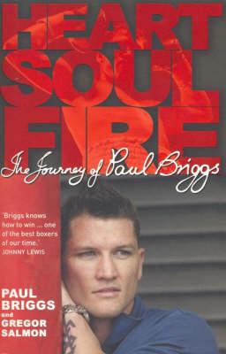 Heart Soul Fire