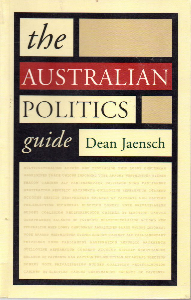 Australian Politics Guide