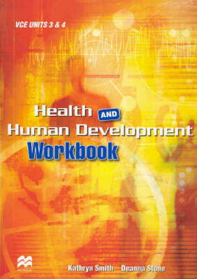 VCE Health and Human Development: Units 3 and 4