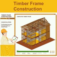 Residental Timber-framed Construction: Part 2: Non Cyclonic Areas