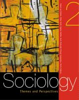 Sociology: Themes and Perspectives: Themes and Perspectives