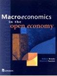 Macroeconomics in the Open Economy