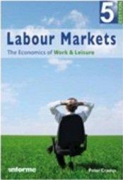 Economics of Australian Labour Markets