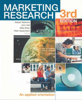Marketing Research (Aust)