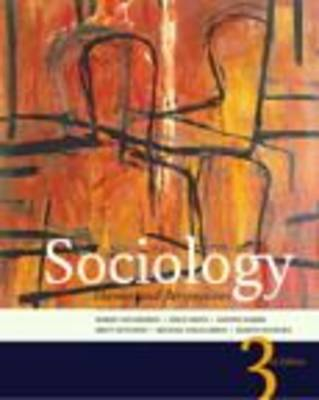 Sociology: Themes and Perspect