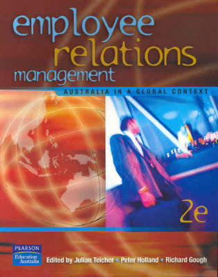 Employee Relations Management: Australia in a Global Context