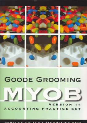 Goode Grooming Myob V14 Account Practice Set
