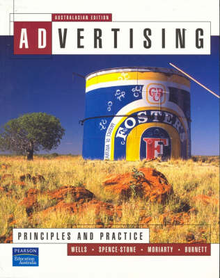 Advertising: Principles and Practice