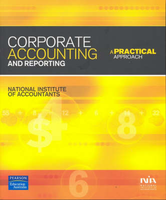 Corporate Accounting and Reporting