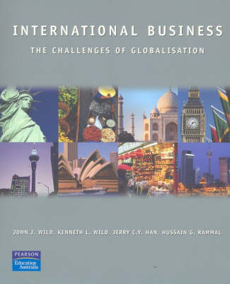 International Business: The Challenges of Globalisation
