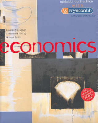 Economics with Myeconiab