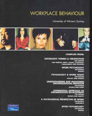 Workplace Behaviour