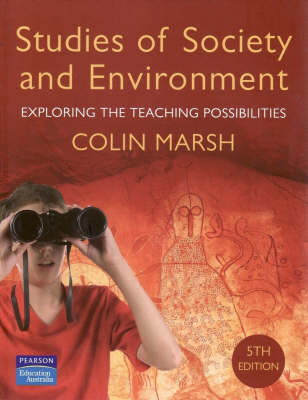 Studies of Society and Environment: Exploring the Teaching Possibilities