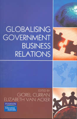 Globalising Government Business Relations