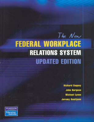 New Federal Workplace Relation System Updated
