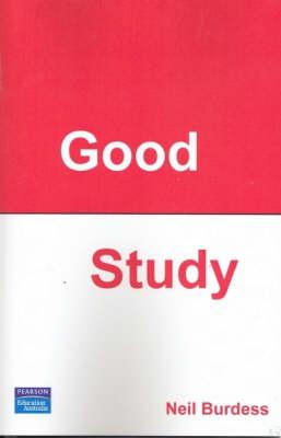 Good Study (Pearson Original Edition)