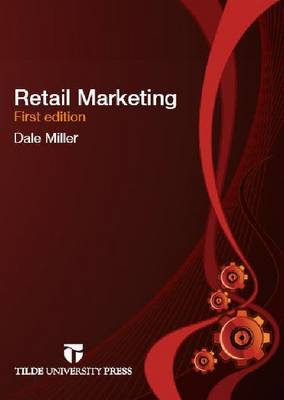 Retail Marketing: A Branding and Innovation Approach