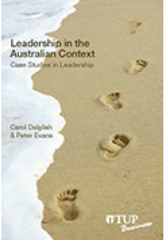 Leadership in the Australian Contxt/Leadership Pack