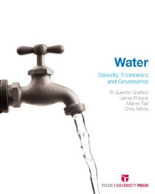 Water: Security, Governance and Economics